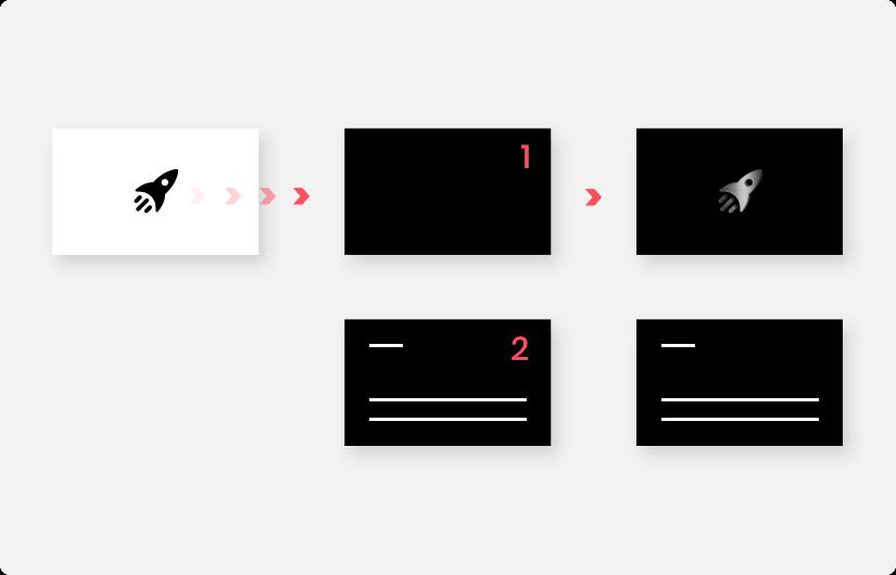 Kolejność wgrywania plików do projektów z folią