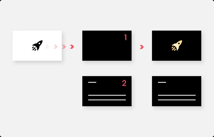 Kolejność wgrywania plików do projektów ze srebrzeniem